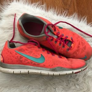 Nike 5.0 Free Trainer Tennis Shoes